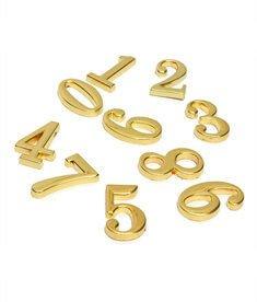 hardware-numerals